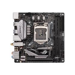Motherboard Asus - Strix b250i gaming s1151 b250
