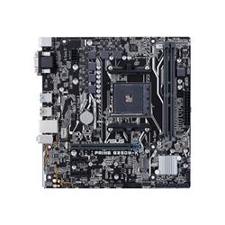 Motherboard Asus - Asus mb prime b350m-k
