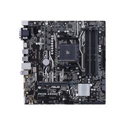 Motherboard Asus - Prime a320m-a am4 a320 matx