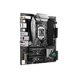 Motherboard Asus - Rog strix z370-g gaming wifi