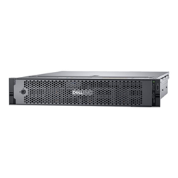 Server Dell Technologies - Dell emc poweredge r740 - montabile in rack - xeon silver 4110 2.1 ghz 90nd5