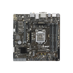 Motherboard Asus - P10s-m ws s1151 xeon c236 matx