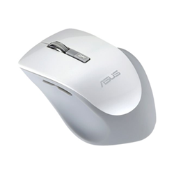 Mouse Asus - Wt425 - mouse - 2.4 ghz - pearl white 90xb0280-bmu010