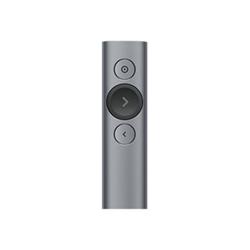 Telecomando Logitech - Spotlight telecomando presentazioni - slate 910-004861