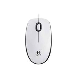Mouse Logitech - M100