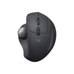 Mouse Logitech - Mx ergo - trackball - bluetooth, 2.4 ghz 910-005179
