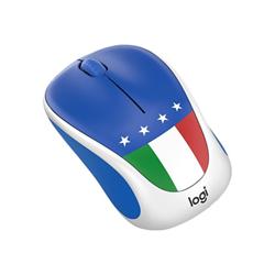 Mouse Logitech - M238 - fan collection - mouse - 2.4 ghz - italia 910-005402