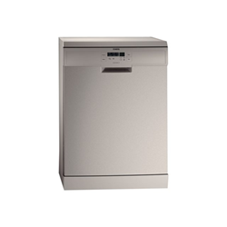 Lave-vaisselle AEG Favorit F56312M0 - Lave-vaisselle - pose libre - largeur : 60 cm - profondeur : 62.5 cm - hauteur : 85 cm - inox