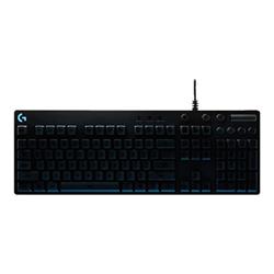 Tastiera Logitech - G810 orion spectrum - tastiera 920-008072