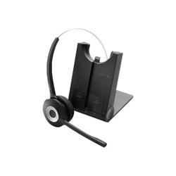 Jabra PRO 925 Dual Connectivity - Casque - sur-oreille - convertible - sans fil - Bluetooth - NFC*