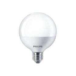 Lampadina LED Philips - Led globe 100w e27 ww 230v g93 f