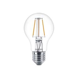 Lampadina LED Philips - Led filament 40w e27 ww a60 cl n