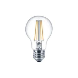 Lampadina LED Philips - Bipacco goccia in vetro 60w