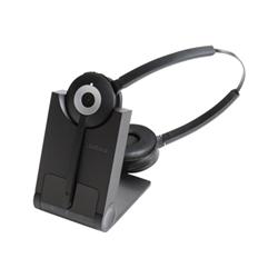 Cuffie con microfono Jabra - PRO 930 USB DUO