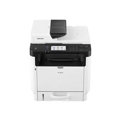 ricoh multifunzione laser sp 330sfn - stampante multifunzione - b/n 939375
