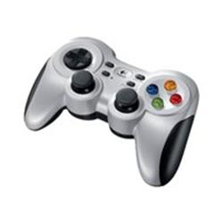 Controller Logitech - Gamepad f710 wireless