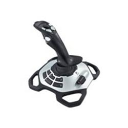 Controller Logitech - Extreme 3D PRO PC