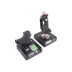Controller Logitech - Pro flight x52