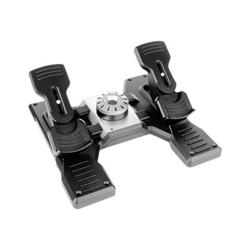 Controller Logitech - Pro Flight Rudder Pedals PC