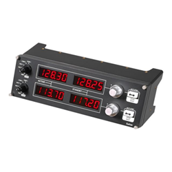 Controller Logitech - Pro Flight Radio Panel PC