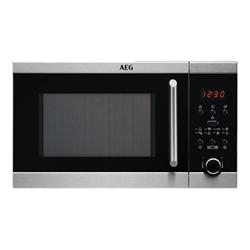 Forno a microonde AEG - MFD2025S-M Con grill 21 Litri 800 W