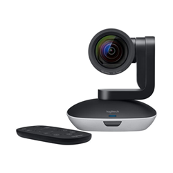 Webcam Logitech - Ptz pro 2 - telecamera per videoconferenza 960-001186