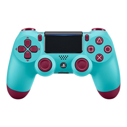 Controller Sony - PS4 Dualshock 4 Berry Blue