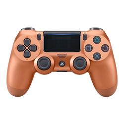 Controller Sony - PS4 Dualshock 4 Wireless Copper
