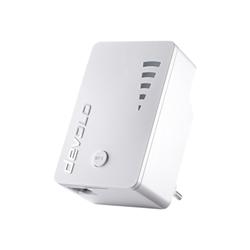 Power line Devolo - Wifi repeater ac - wireless range extender - 802.11a, 802.11b/g/n, 802.11ac 9790