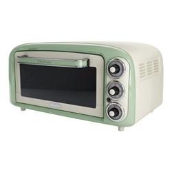 Forno elettrico Ariete - 979 Vintage 18 Litri 1.4 W
