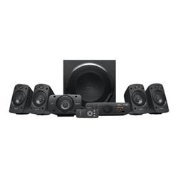 Sistema Audio Logitech - Speaker System Z906