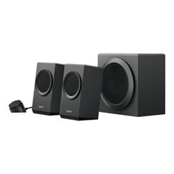 Speaker wireless Logitech - Sistema di altoparlanti z337 con bluetooth