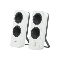 Speaker wireless Logitech - Logitech Z207 Bianco, Nero