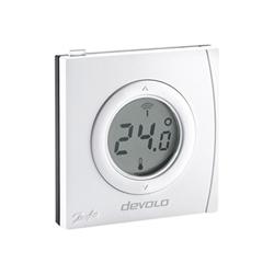 Termostato Devolo - HOME CONTROL TERMOSTATO AMBIENTE 9810