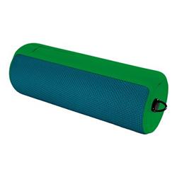 Speaker wireless Logitech - Ultimate Ears BOOM 2 Blu, Verde