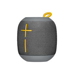 Speaker wireless Logitech - Ue wonderboom - stone grey