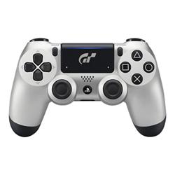 Controller Sony - Dualshock 4 V2 Silver Wireless GT Sport Limited Ed