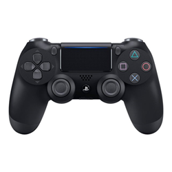 Controller Sony - Dualshock 4 V2 Black New Wireless PS4