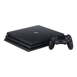 Console Sony - PS4 PRO 1TB
