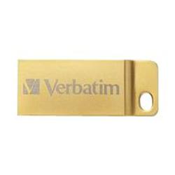 Chiavetta USB Verbatim - Metal executive - chiavetta usb - 32 gb 99105