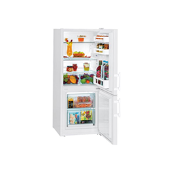 Frigorifero LIEBHERR - Comfort cu 2311 - frigorifero/congelatore - freezer inferiore 998995451