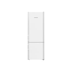Frigorifero LIEBHERR - Cu 2811 - swingline - frigorifero/congelatore - freezer inferiore 998995751