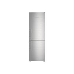 Frigorifero LIEBHERR - CNef 3515 Combinato Classe A++ 60 cm Argento