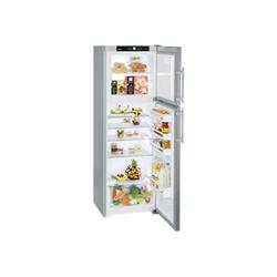 Frigorifero LIEBHERR - Comfort ctpesf 3316 - frigorifero/congelatore - freezer superiore 998998651
