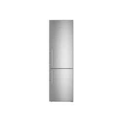Frigorifero LIEBHERR - CBNef 4815 BioFresh NoFrost Combinato Classe A+++ 60 cm Argento