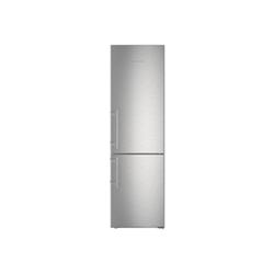 Frigorifero LIEBHERR - CNef 4815 NoFrost Combinato Classe A+++ 60 cm Argento