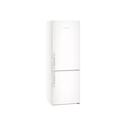 Frigorifero LIEBHERR - CN 5715 Combinato Classe A+++ 70 cm No Frost Bianco