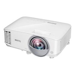 Videoproiettore BenQ - Mx825st