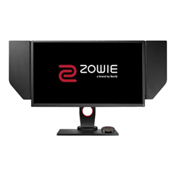 Image of Monitor LED Zowie xl series xl2536 - esports - monitor a led - full hd (1080p) 9h.lgalb.qbe