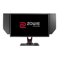 Image of Monitor LED Zowie xl series xl2740 - esports - monitor a led - full hd (1080p) 9h.lgmlb.qbe
